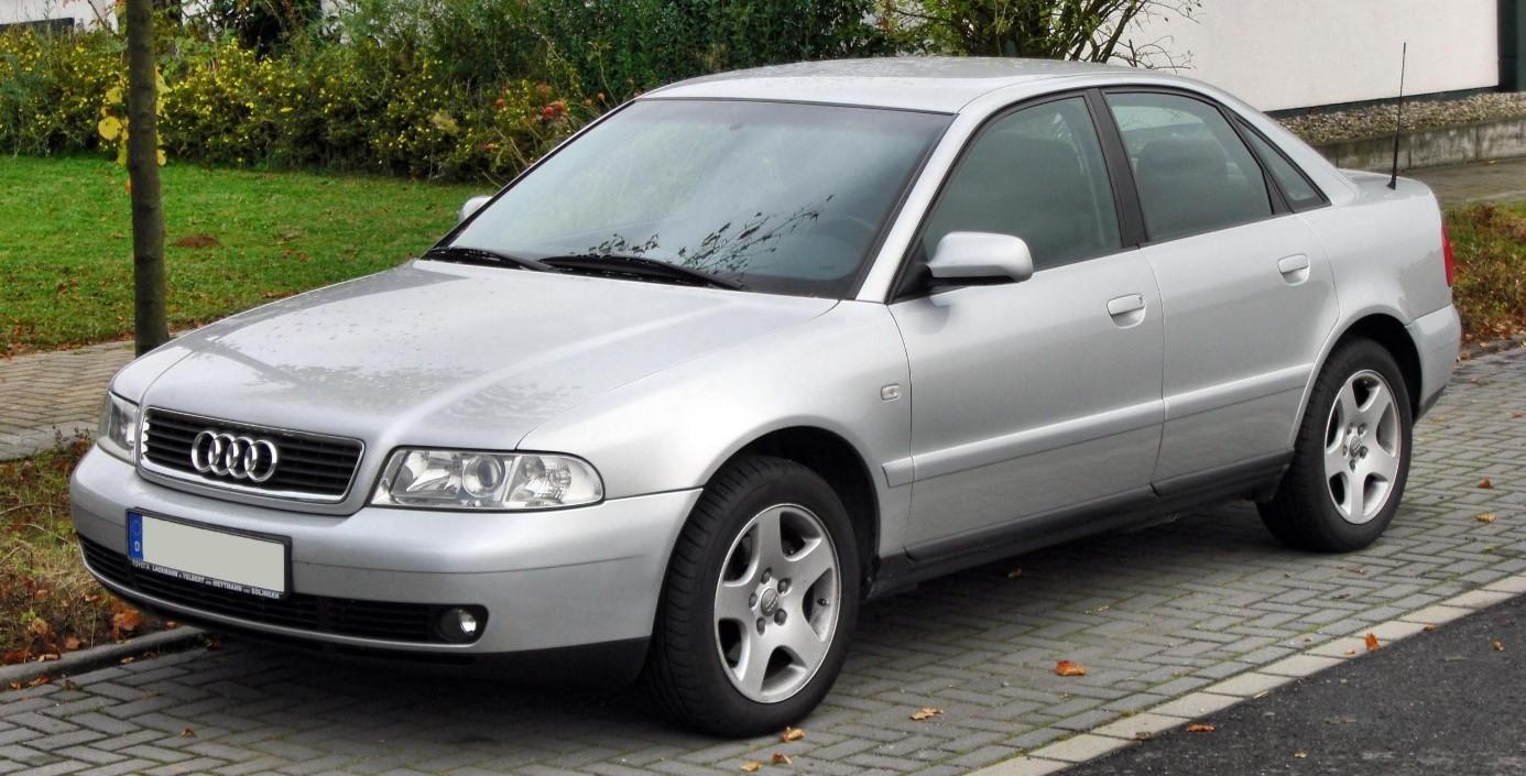 Części Audi A4 Sklep Ipartspl