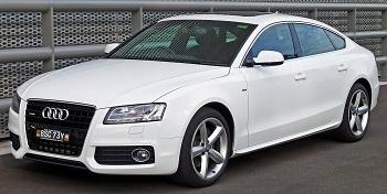 Części Audi A5 Sklep Ipartspl
